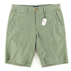 NWT Men's Johnnie-O JMSH1610 Bombay Shorts Size 33